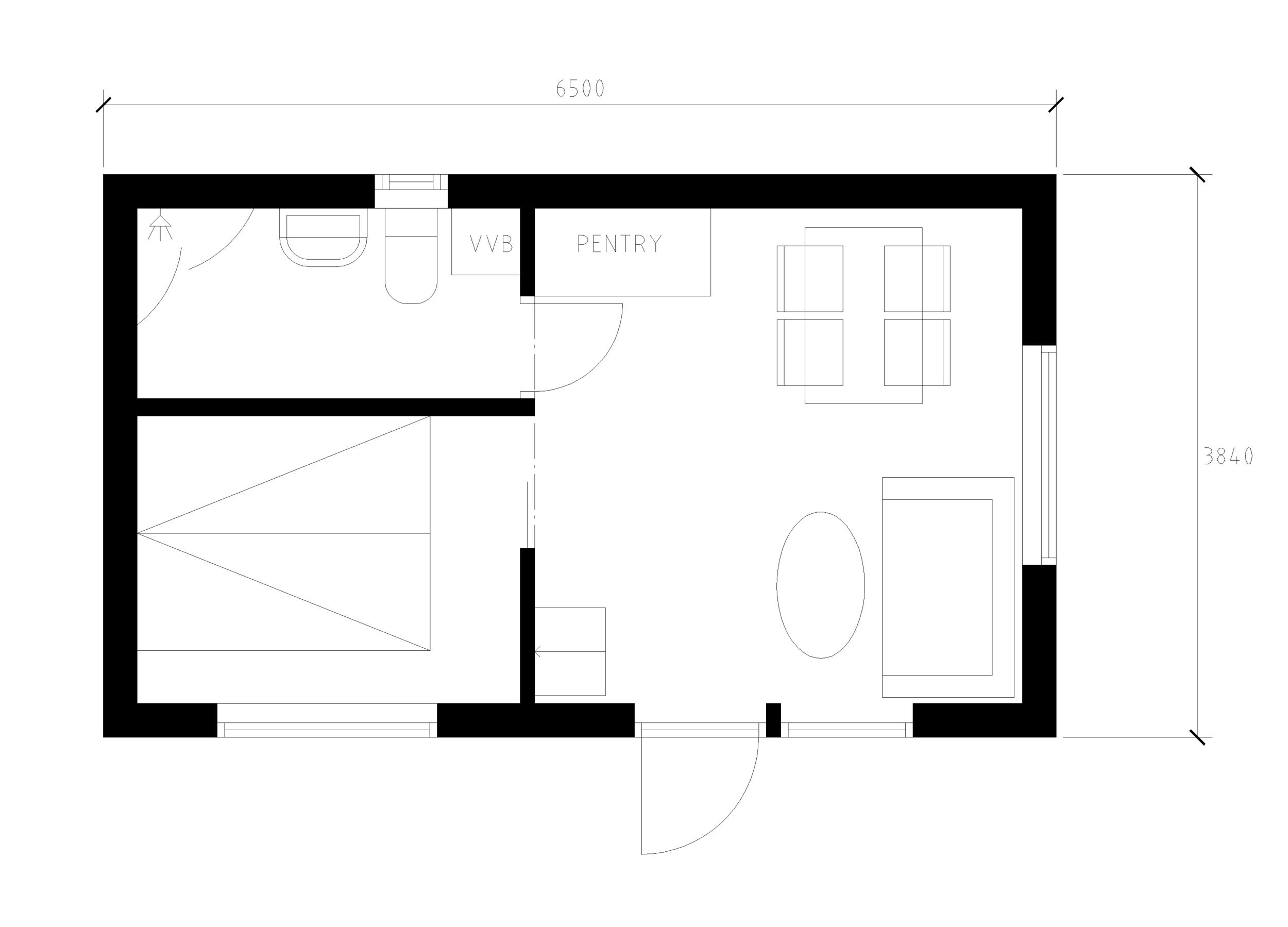 easy-house-attefallshus-åhus-25-loft-sovrum-badrum-kök-allrum