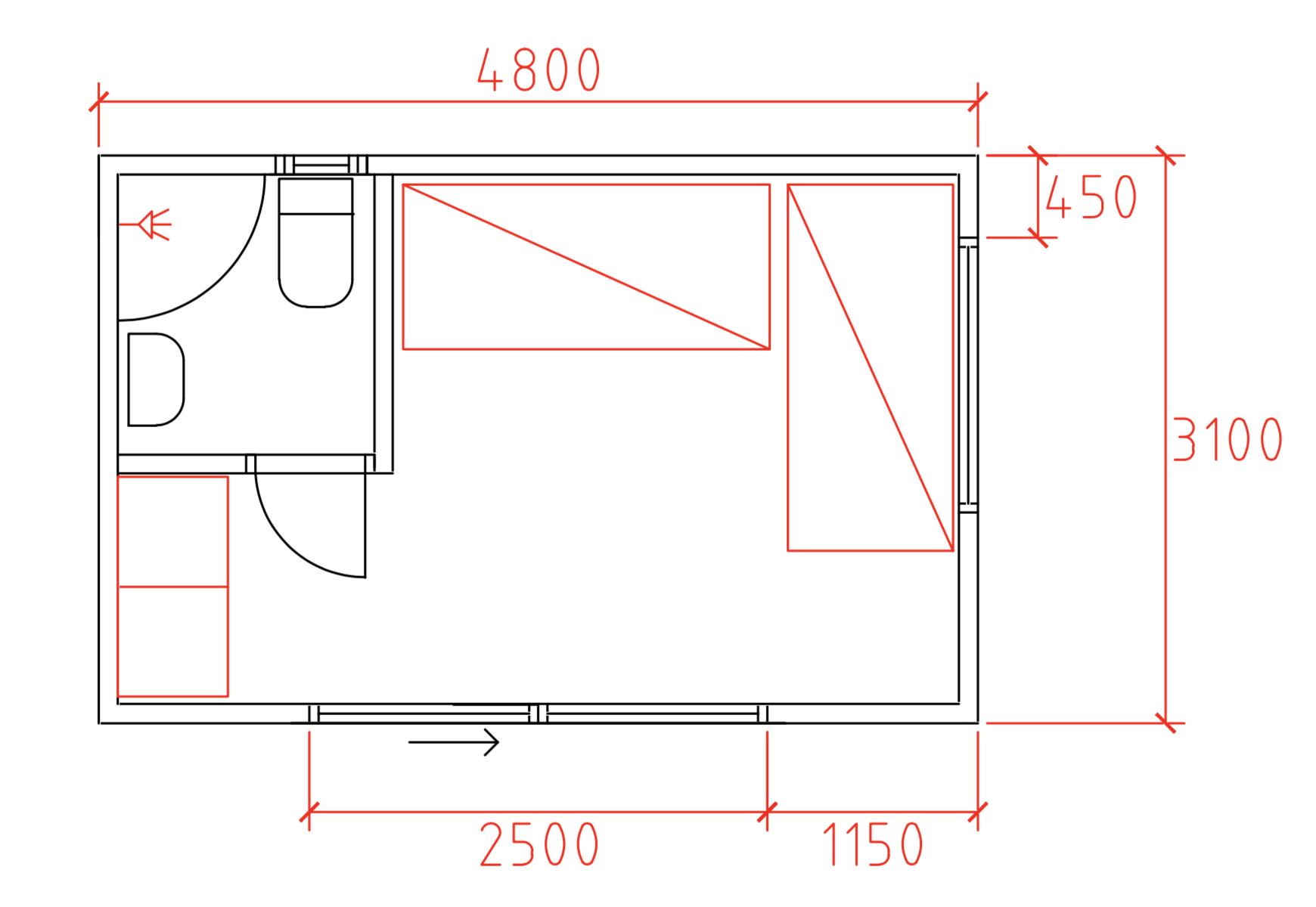 easy-house-friggebod-med-badrum-planlösing