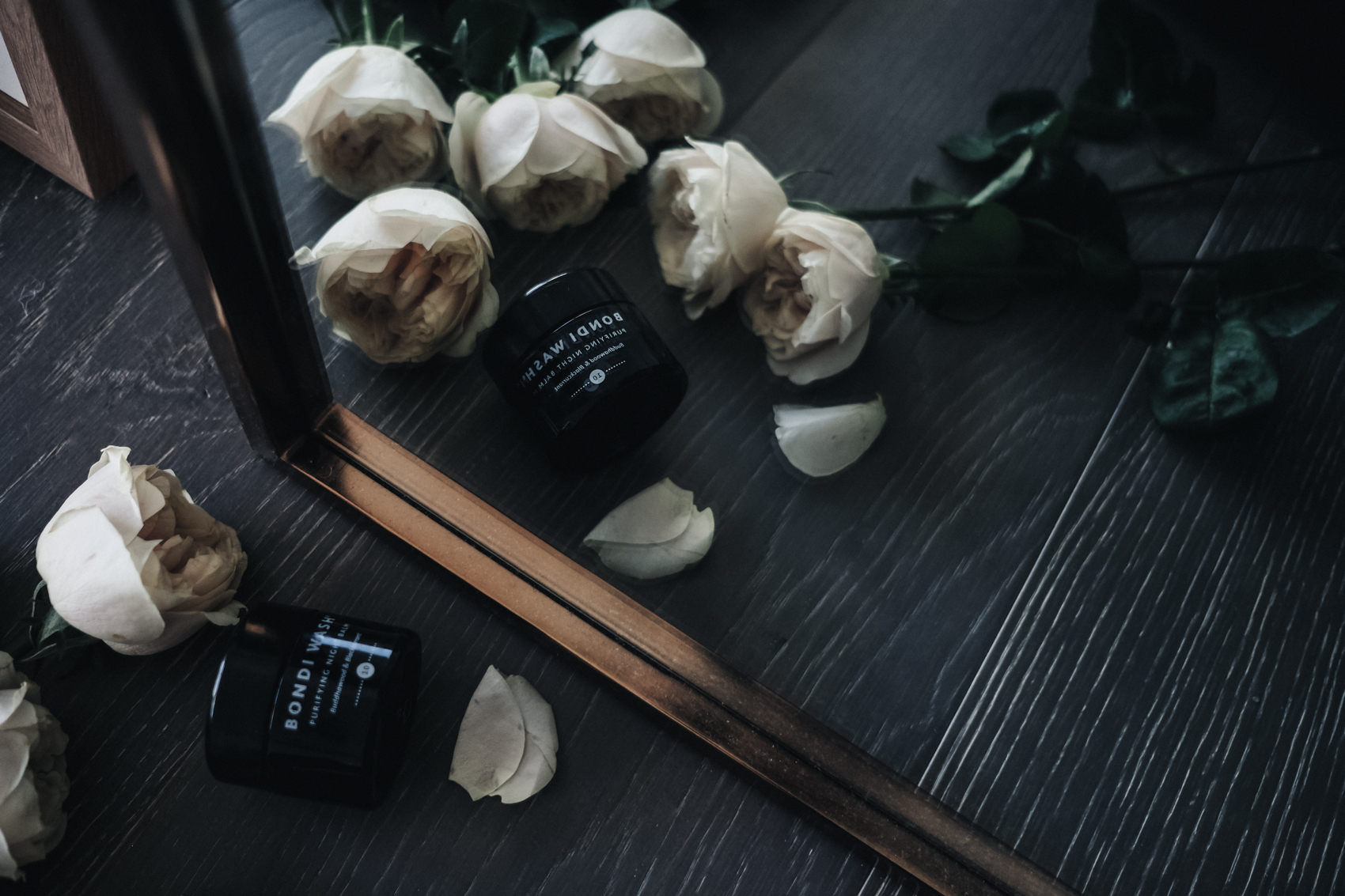 Bondi Wash by Tiffany Yang