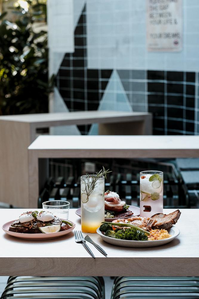 food & lifestyle - aulon cafe