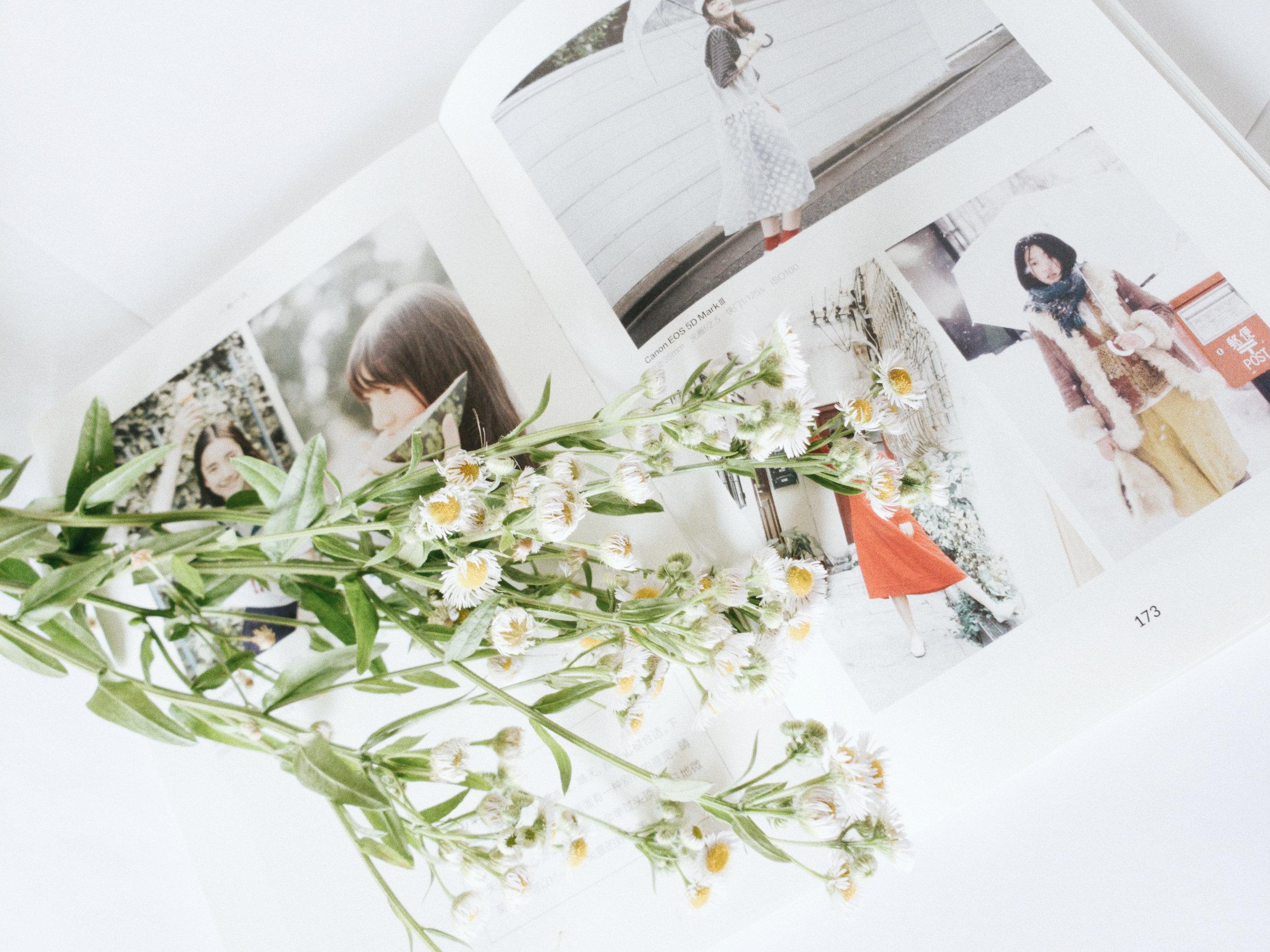 Custom Photo Books -
