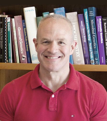 Jay Keasling, PhD,  Founder