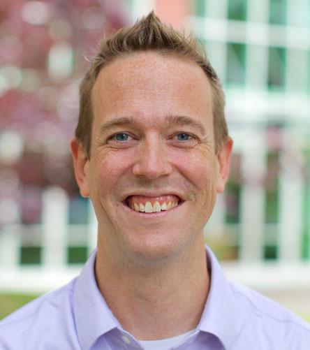 Jeff Ubersax,  CEO Demetrix