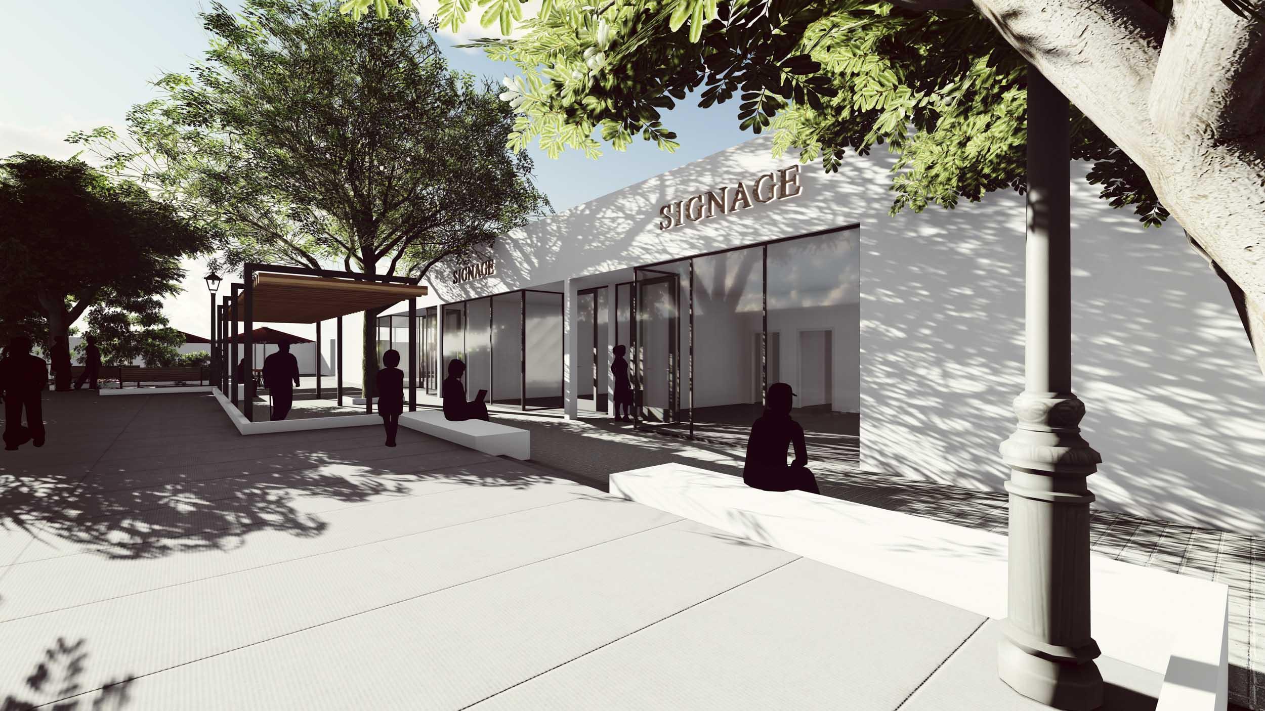 McKenzie Design | Rivercrow