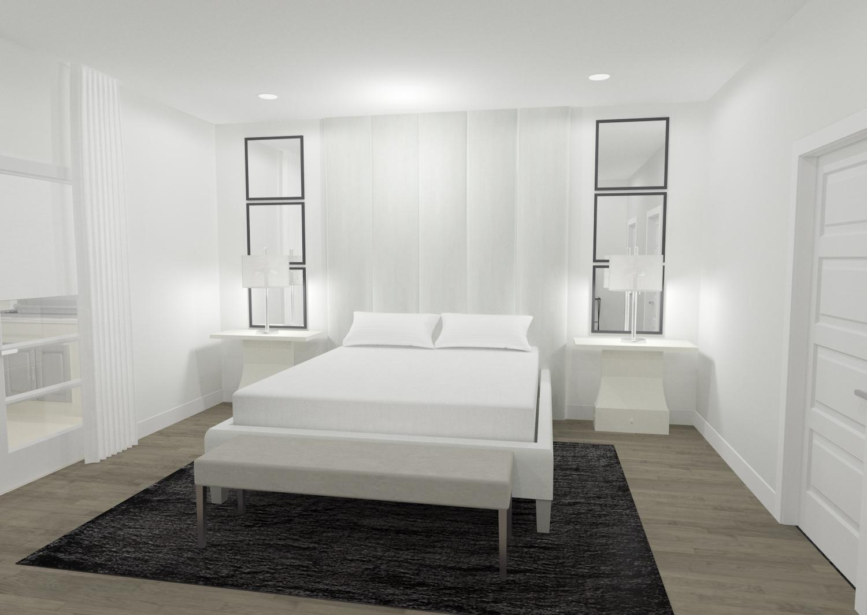 Rockwood Master Bedroom