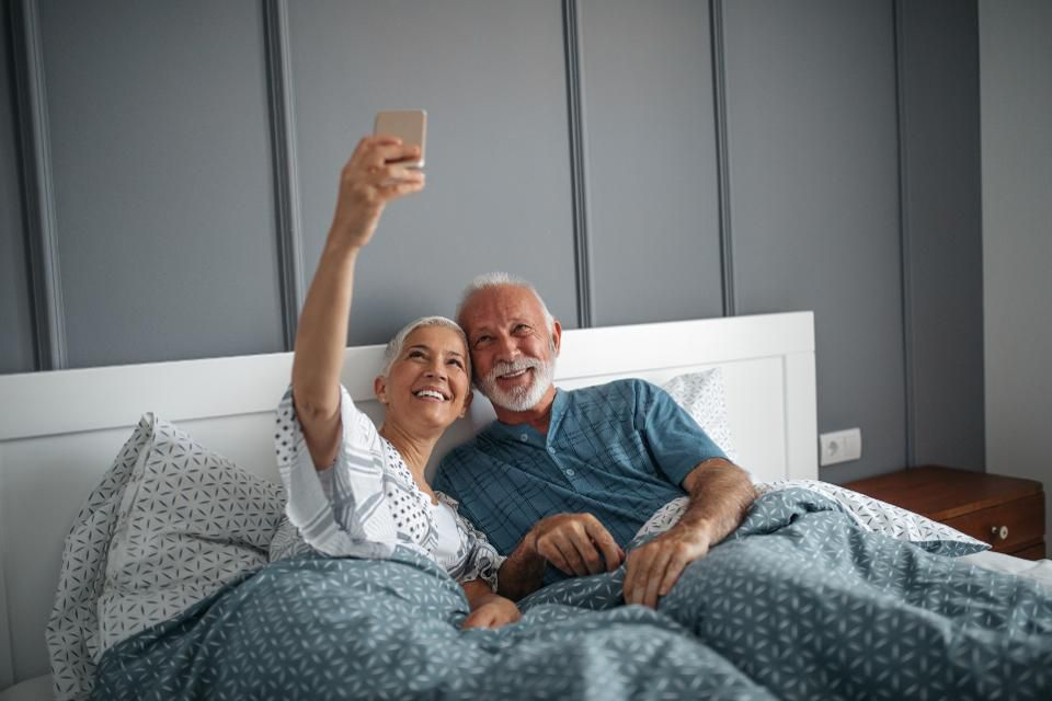 'Longevity' Could Reach Billions In 2019 - And Is No Longer Just The Preserve of Billionaires - 11 January 2019