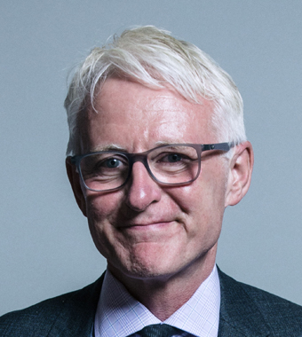 Rt Hon Norman Lamb MP - Vice Chair