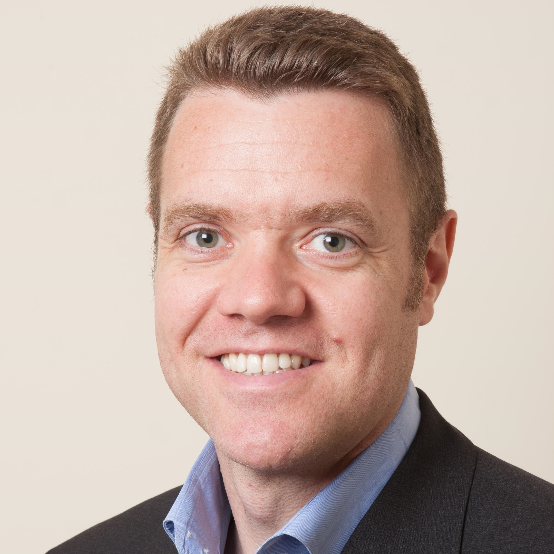 Stephen Johnston - Co-Founder, Aging 2.0