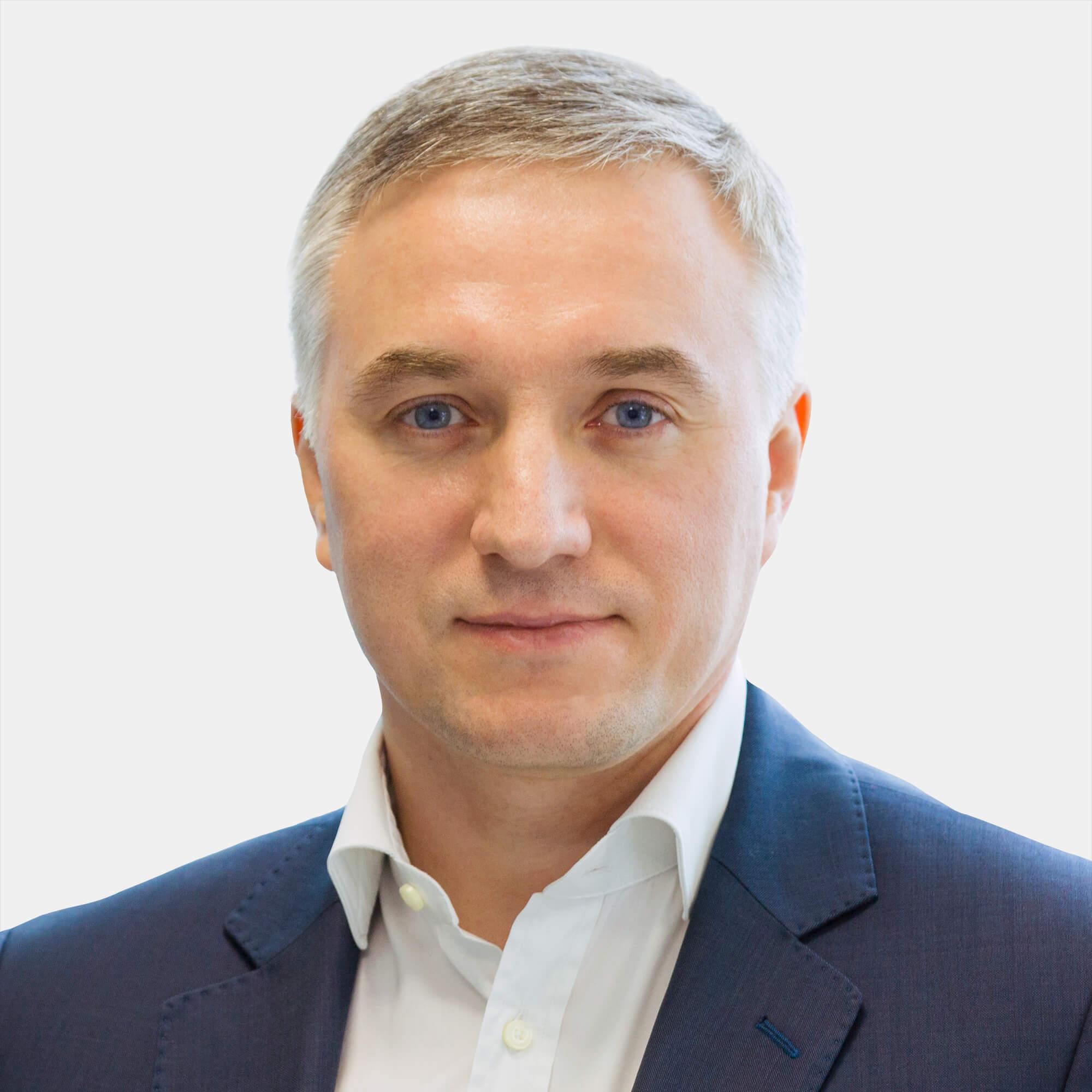 Dmitry Kaminskiy - Co-Founder, Head of International Development