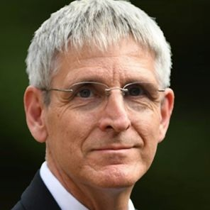 Professor Mike Catt - Professor of Practice in Health Technology, Newcastle University