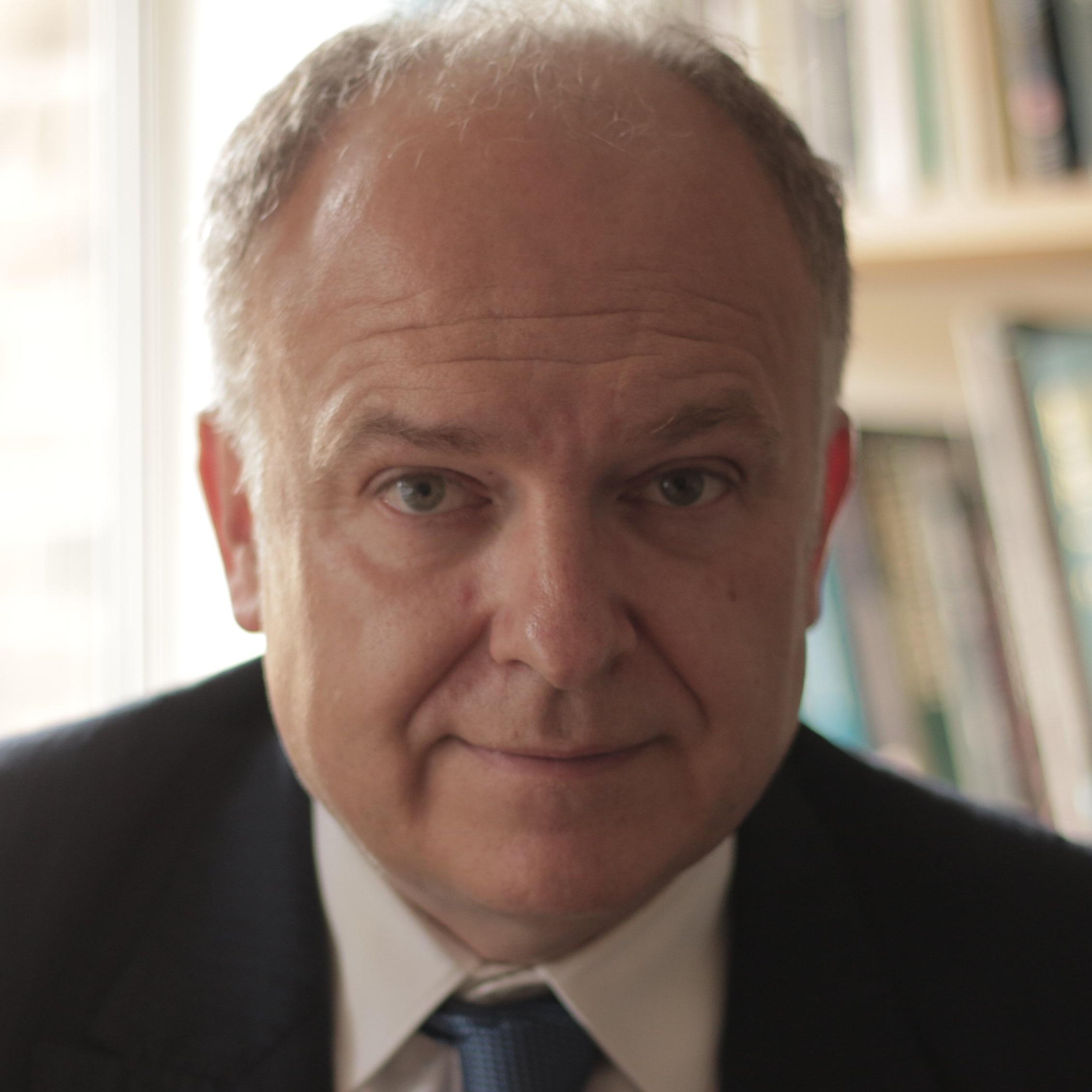 Professor Andrew Scott - Professor of Economics, London Business School, Author, The 100 Year Life