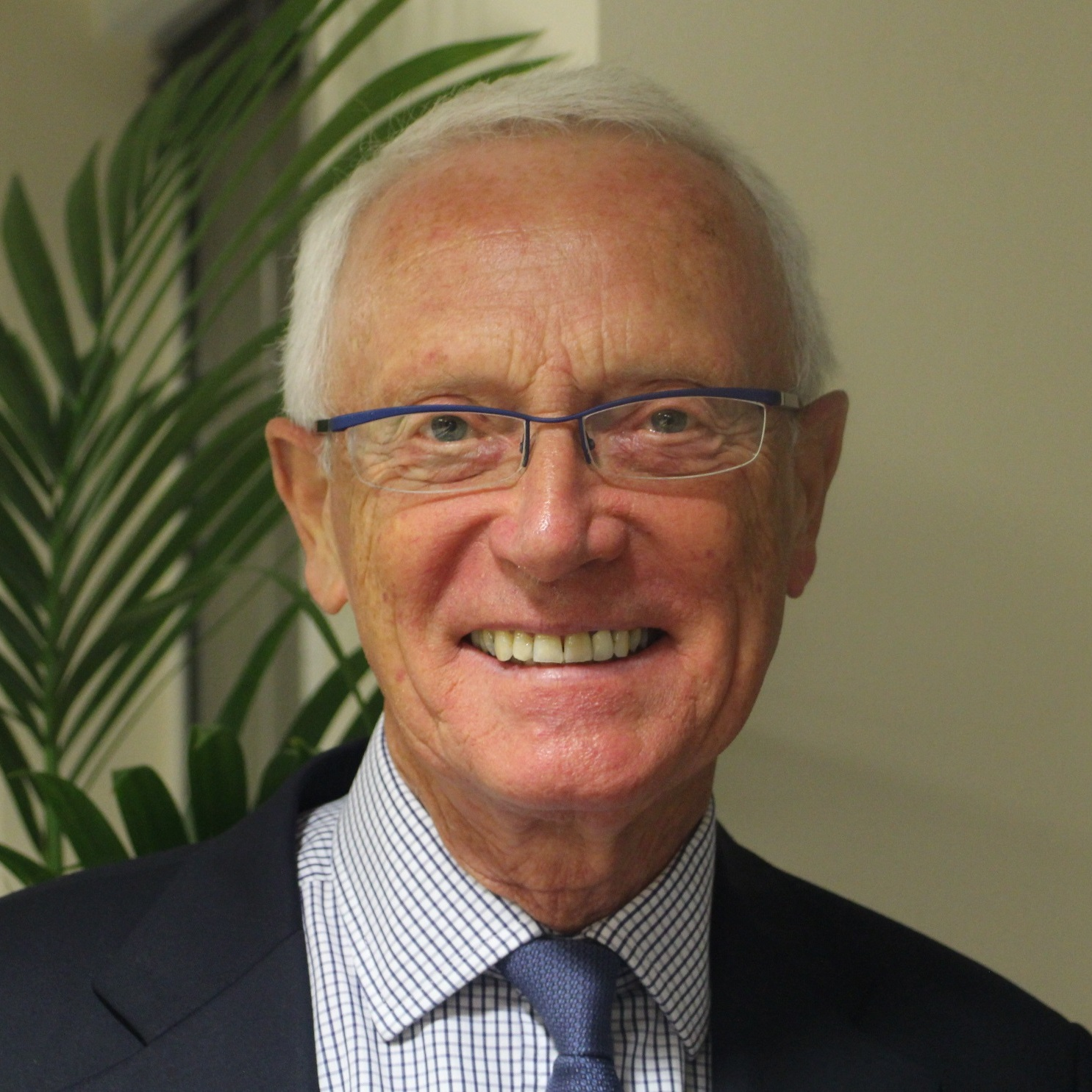 The Lord Filkin CBE - Advisory Board Chair