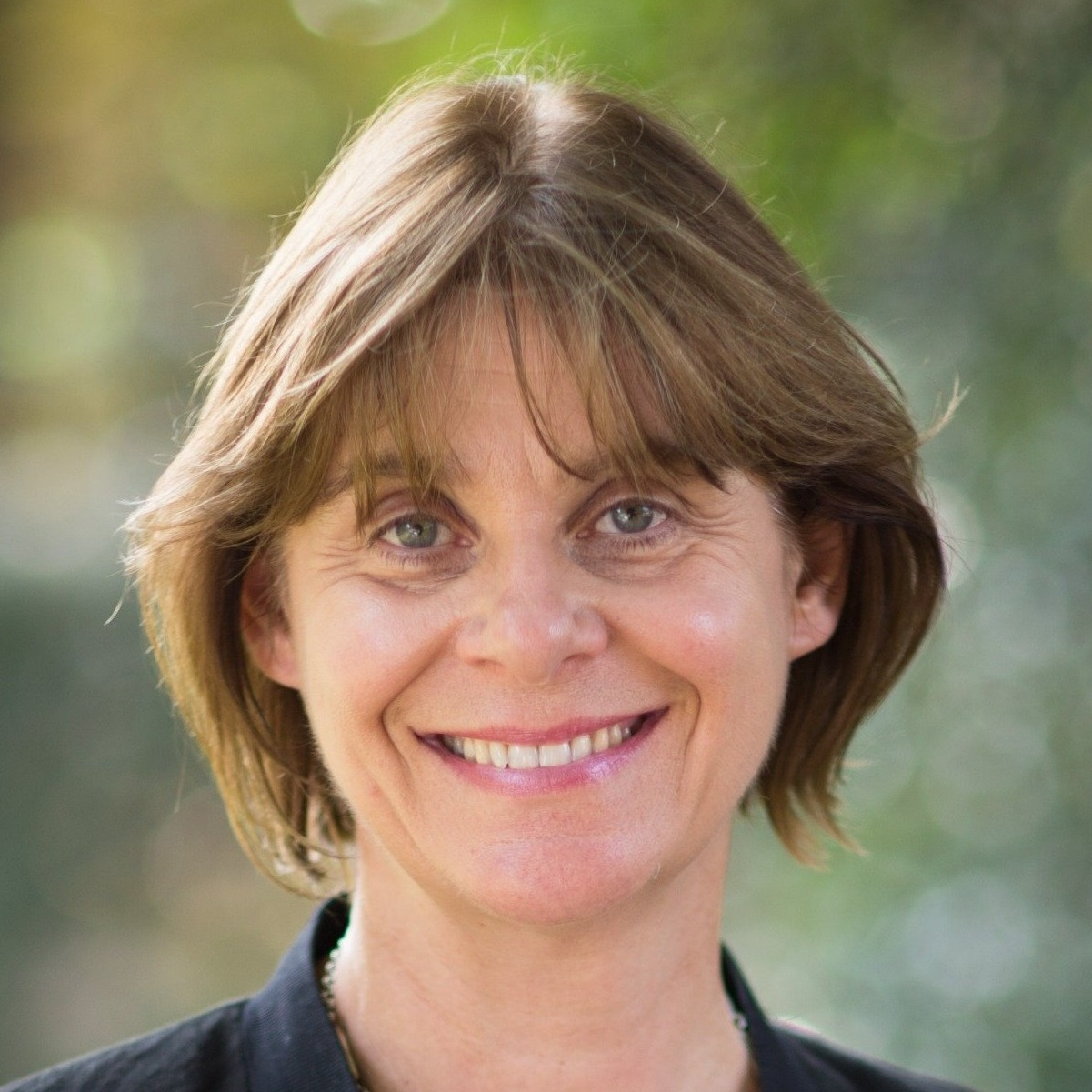 Professor Sarah Harper - Gerontology, University of Oxford; Fellow, University College; Founding Director of the Oxford Institute of Population Ageing