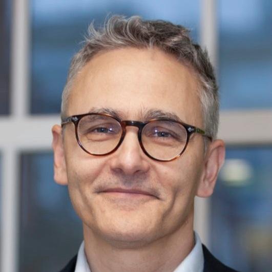 Dr David Halpern - Chief Executive, Behavioural Insights Team, What Works National Advisor