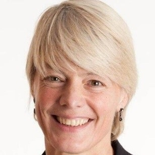 Dr Carol Routledge - Research Director, Alzheimer's Research UK
