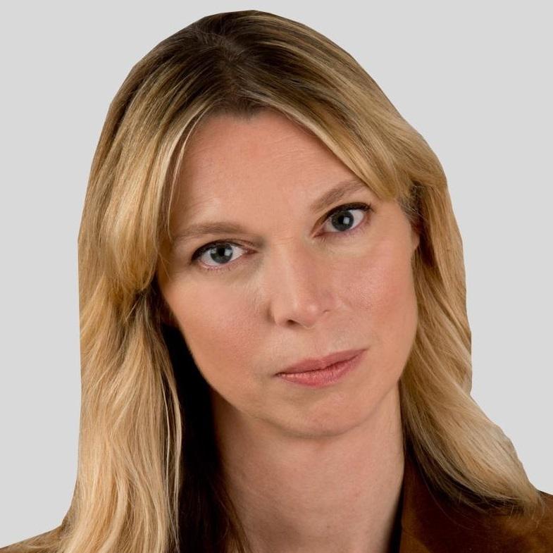 Baroness Camilla Cavendish - Member