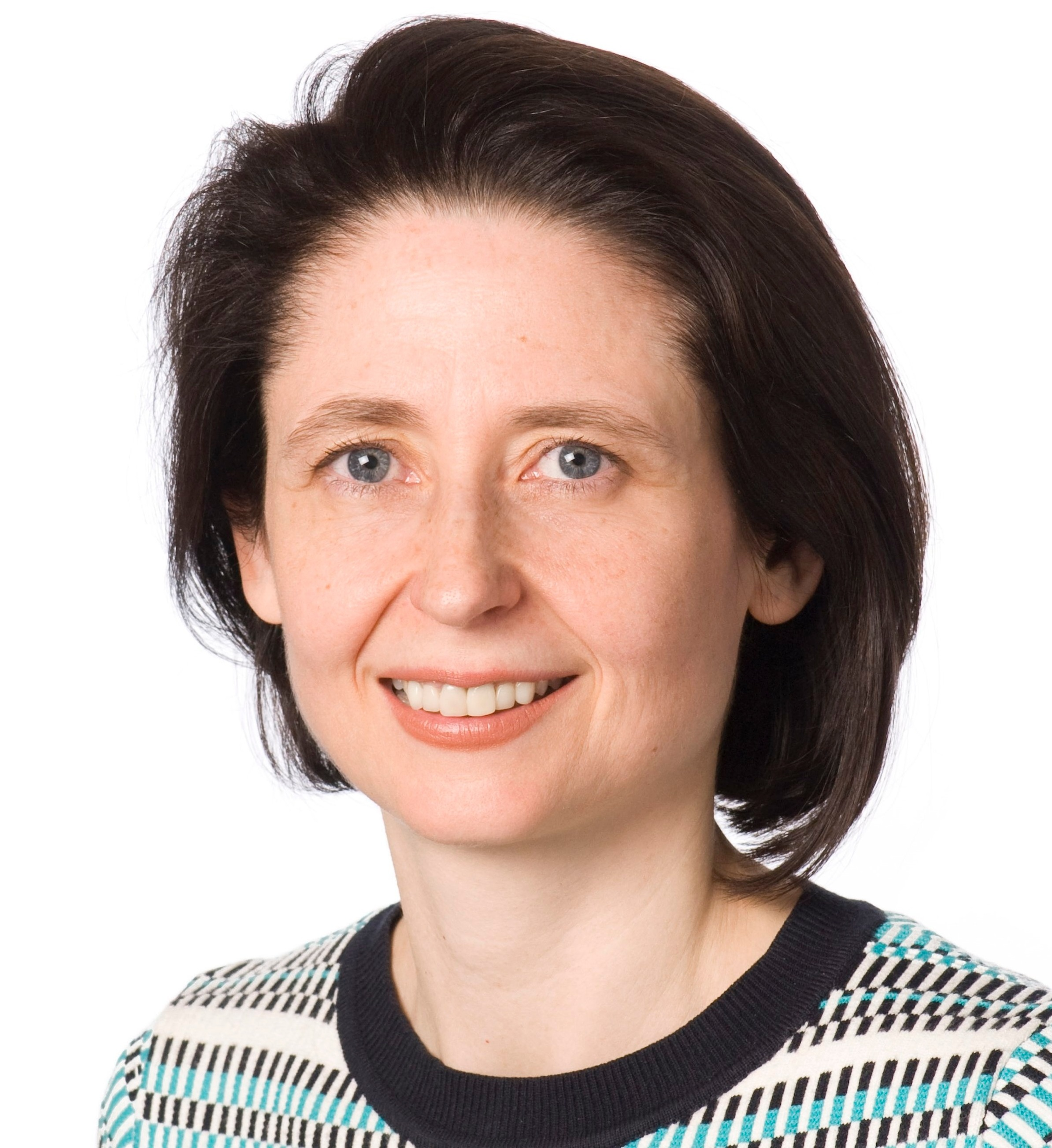 Dr Karen Croxson - Head of Research and Deputy Chief Economist at the UK Financial Conduct Authority
