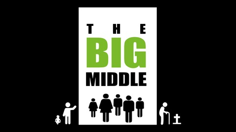 The Big Middle - The APPG for Longevity is proud to support the podcast series curated by Susan Flory exploring the big issues of longer midlife, rethinking ageing in a world obsessed with youth. Stereotypes are smashed, mindsets are moved in interviews with the world's biggest thinkers on all aspects of the longevity revolution.