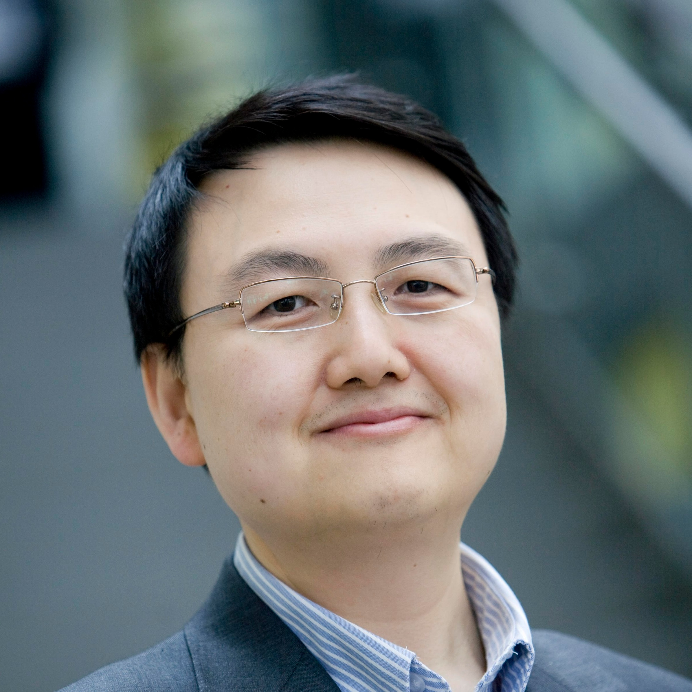 Dr Richard Siow - Director of Ageing Research, King's College London (ARK)