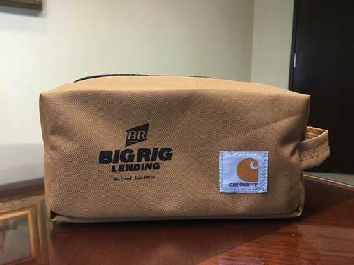 Carhardt Travel Bag
