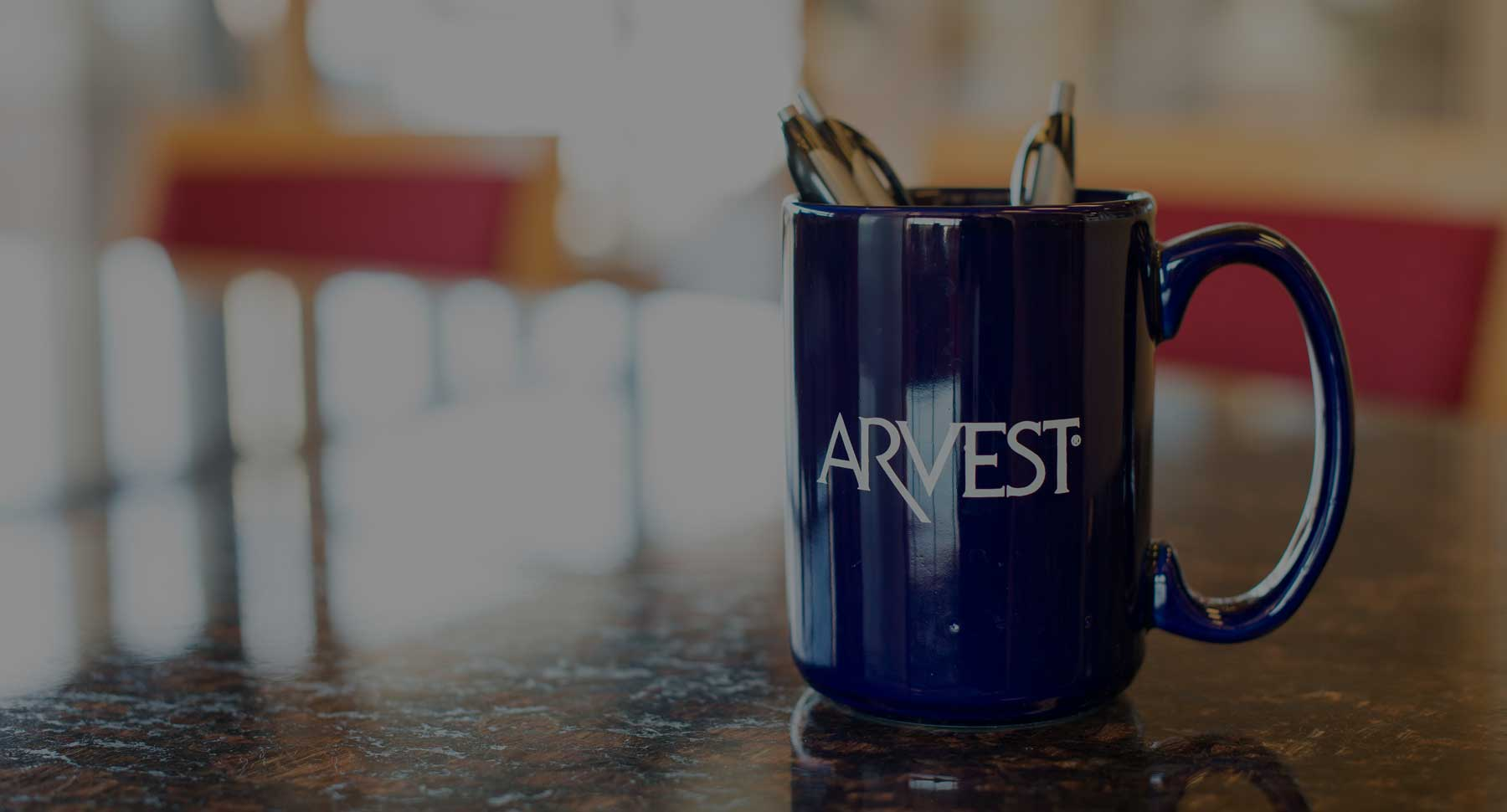Arvest Bank — Mission Farms in Leawood