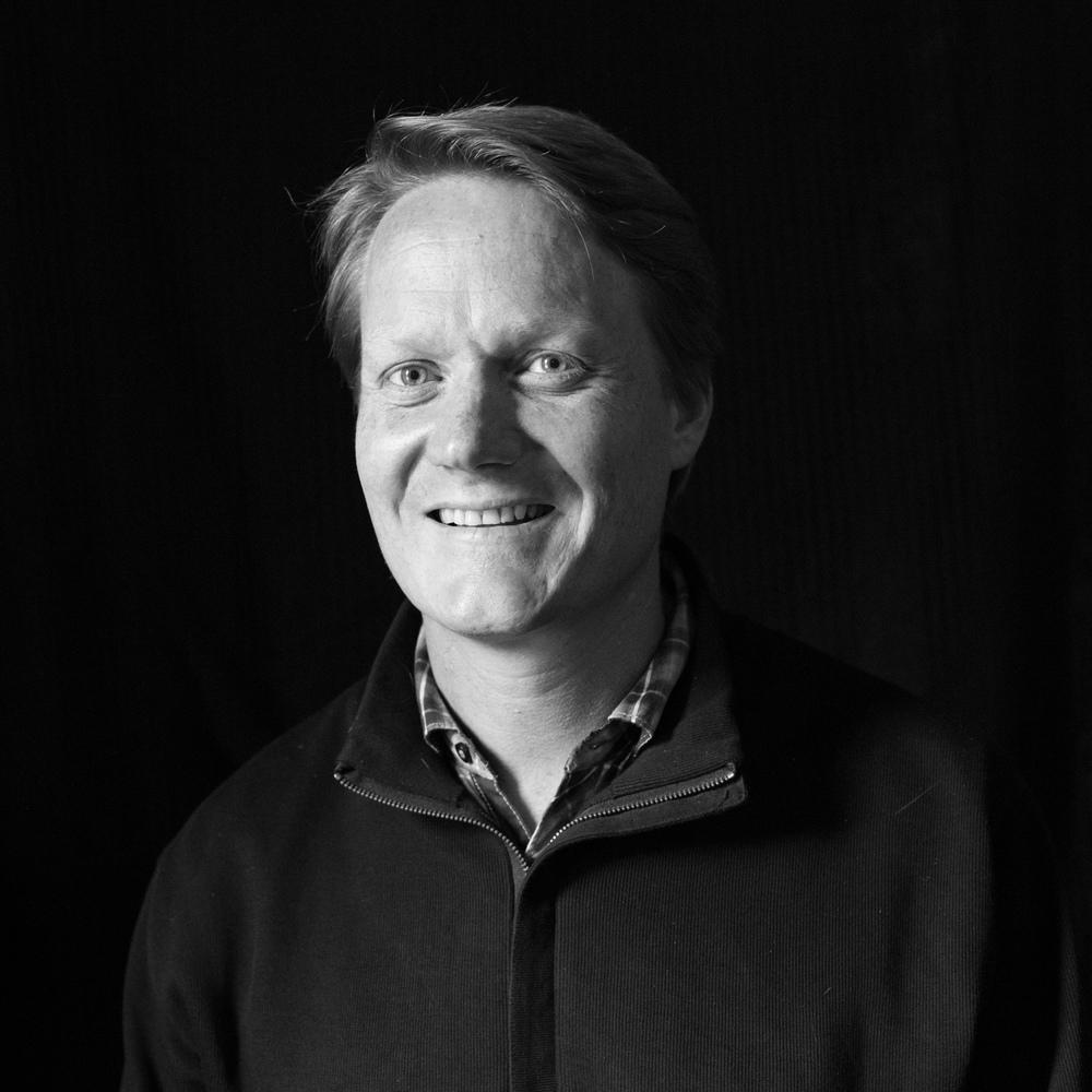 Toby Kurth | Pastor