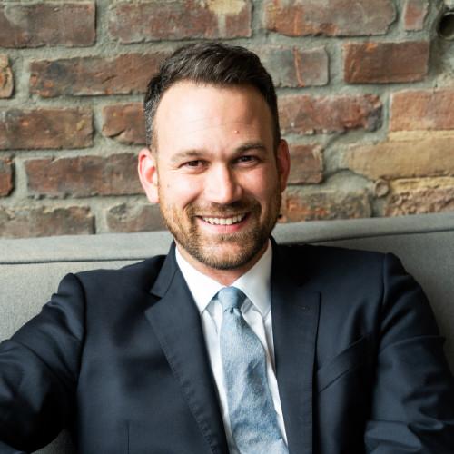 Bryce Butler | Access Ventures