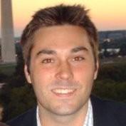 Trae Stephens | Founders Fund