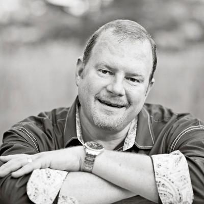 Mark Regier