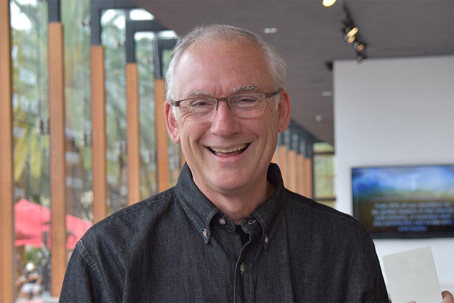 Greg Leith