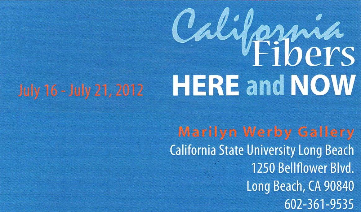 Title CA Fibers CSULB 2012.jpg