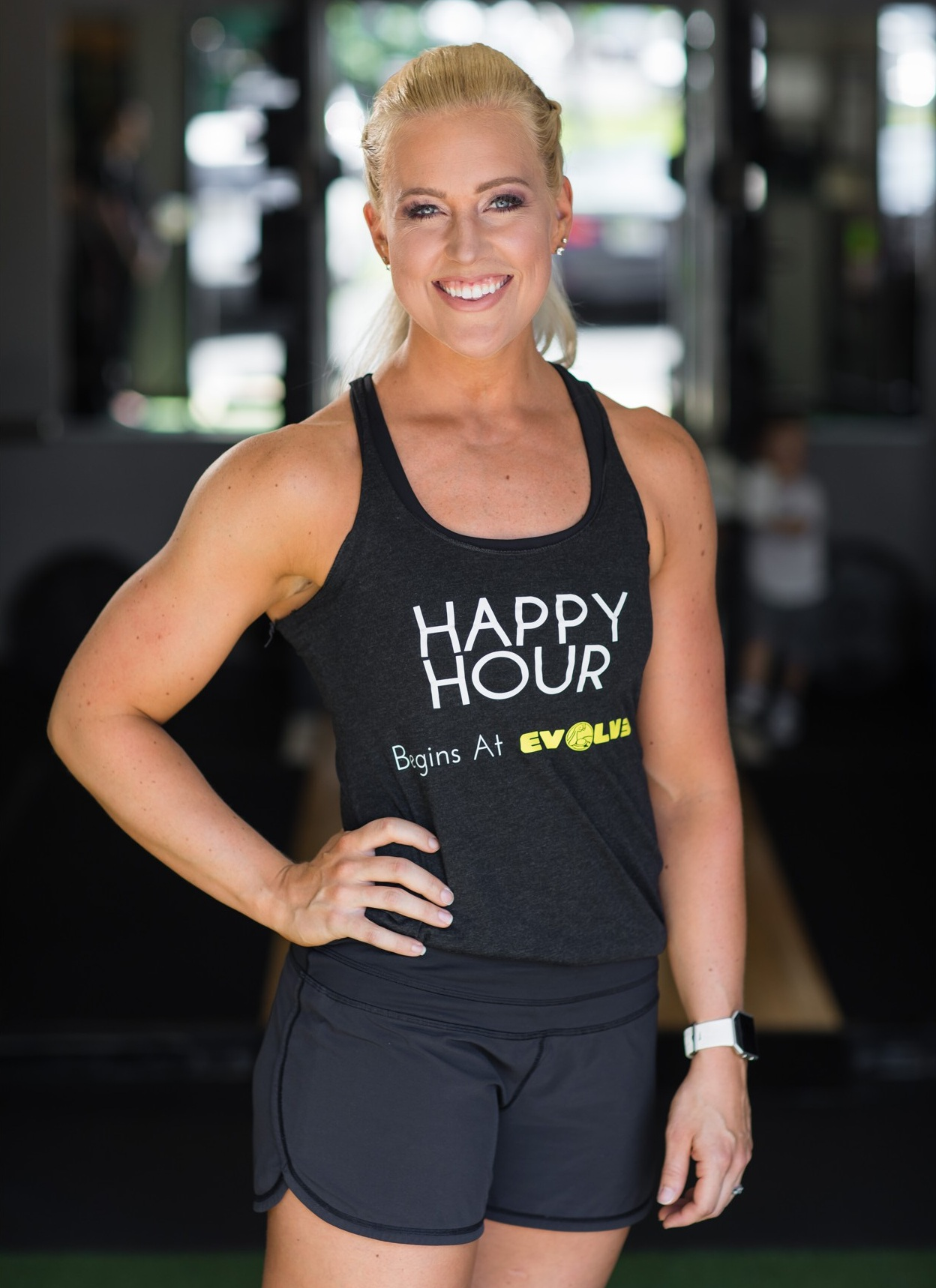 Certifications: - AAAI CPTGroup Fitness CoachTRX Suspension CertifiedFitness Online Coaching Academy