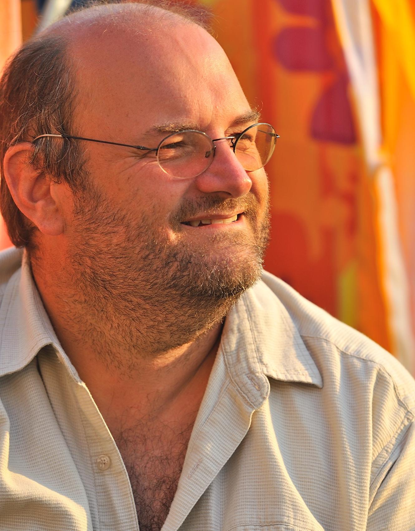 Philippe Ferec