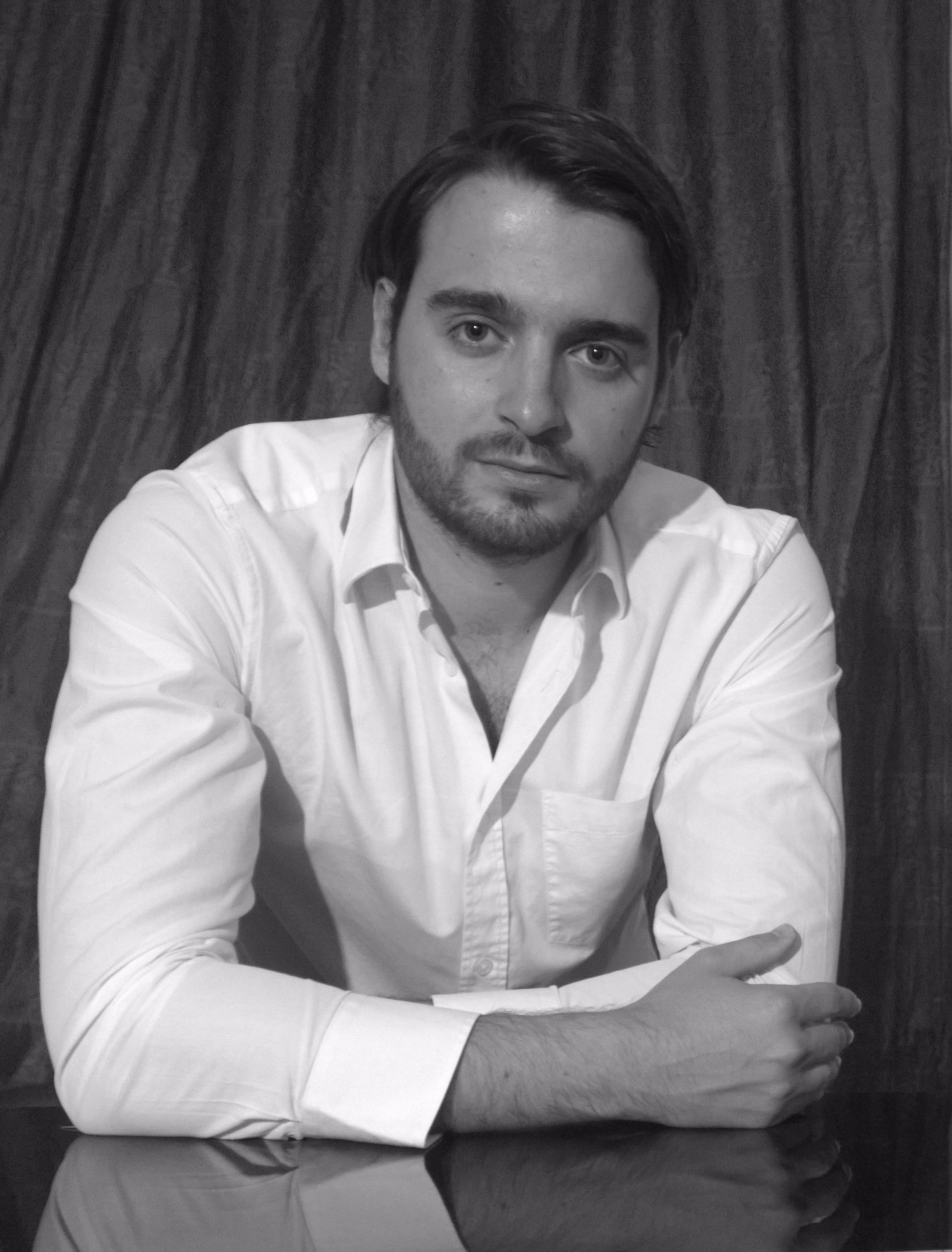 Pierre-Alexandre Zucca