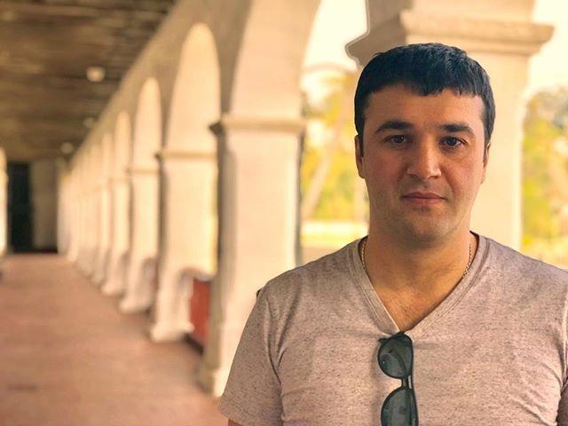 Tigran Shirinyan