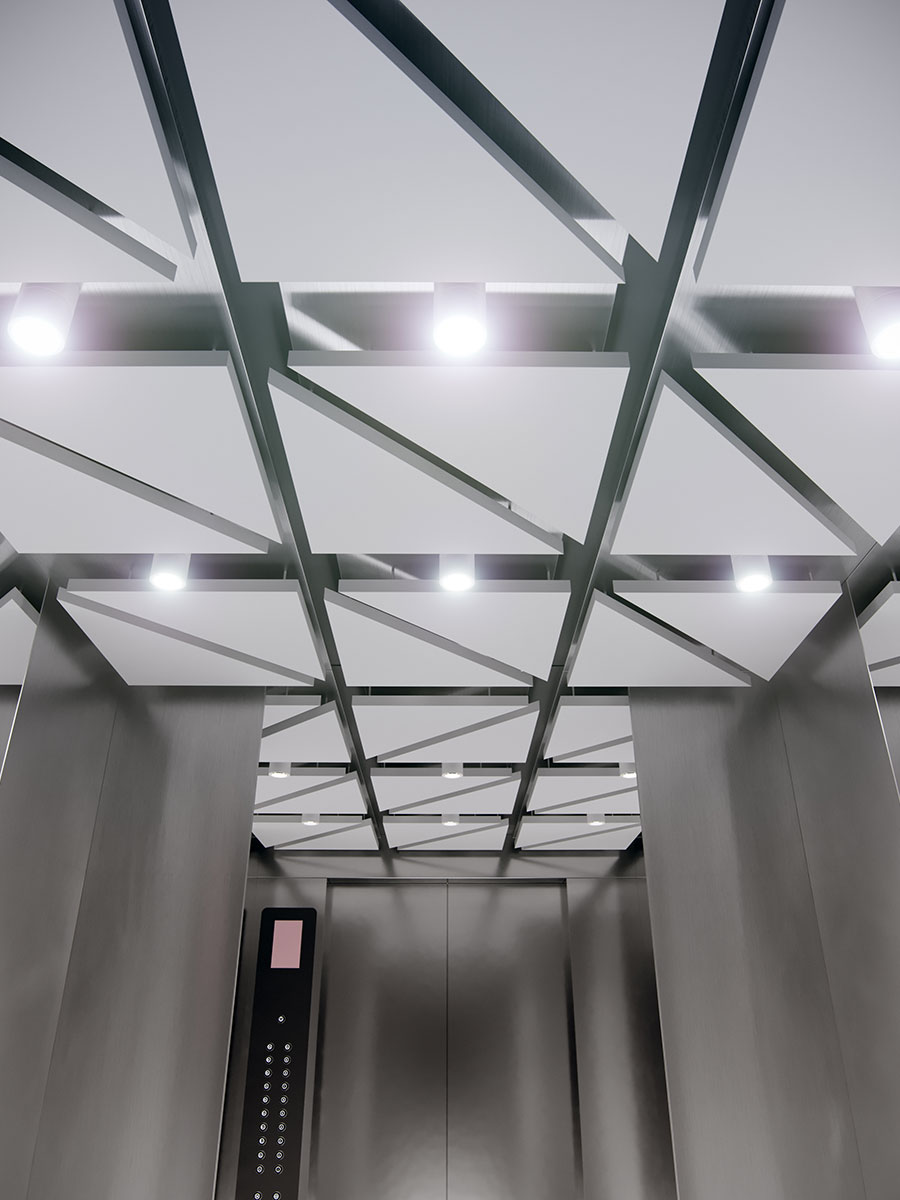 canopy lift ceilings -