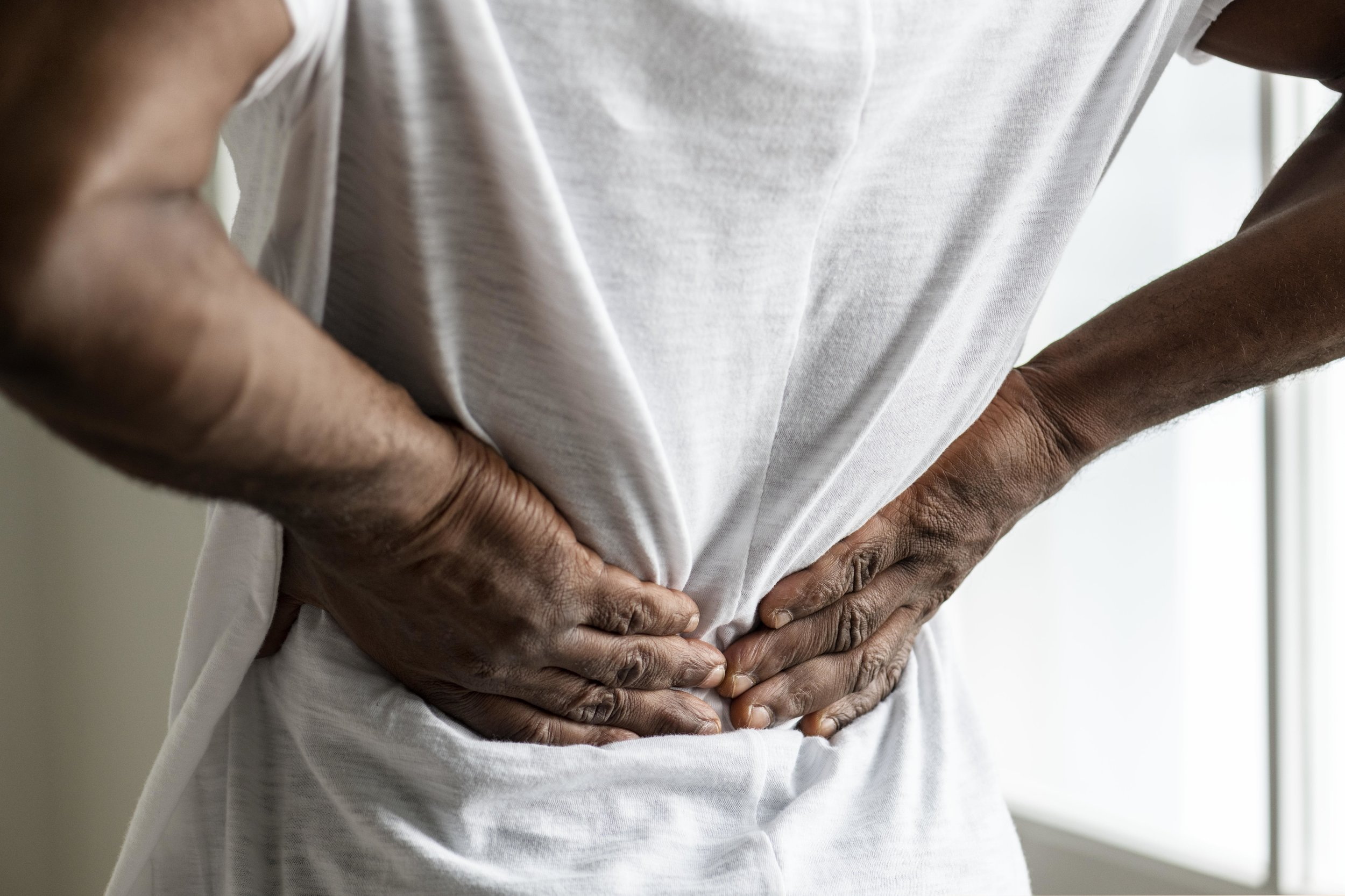 Muscle and body aches