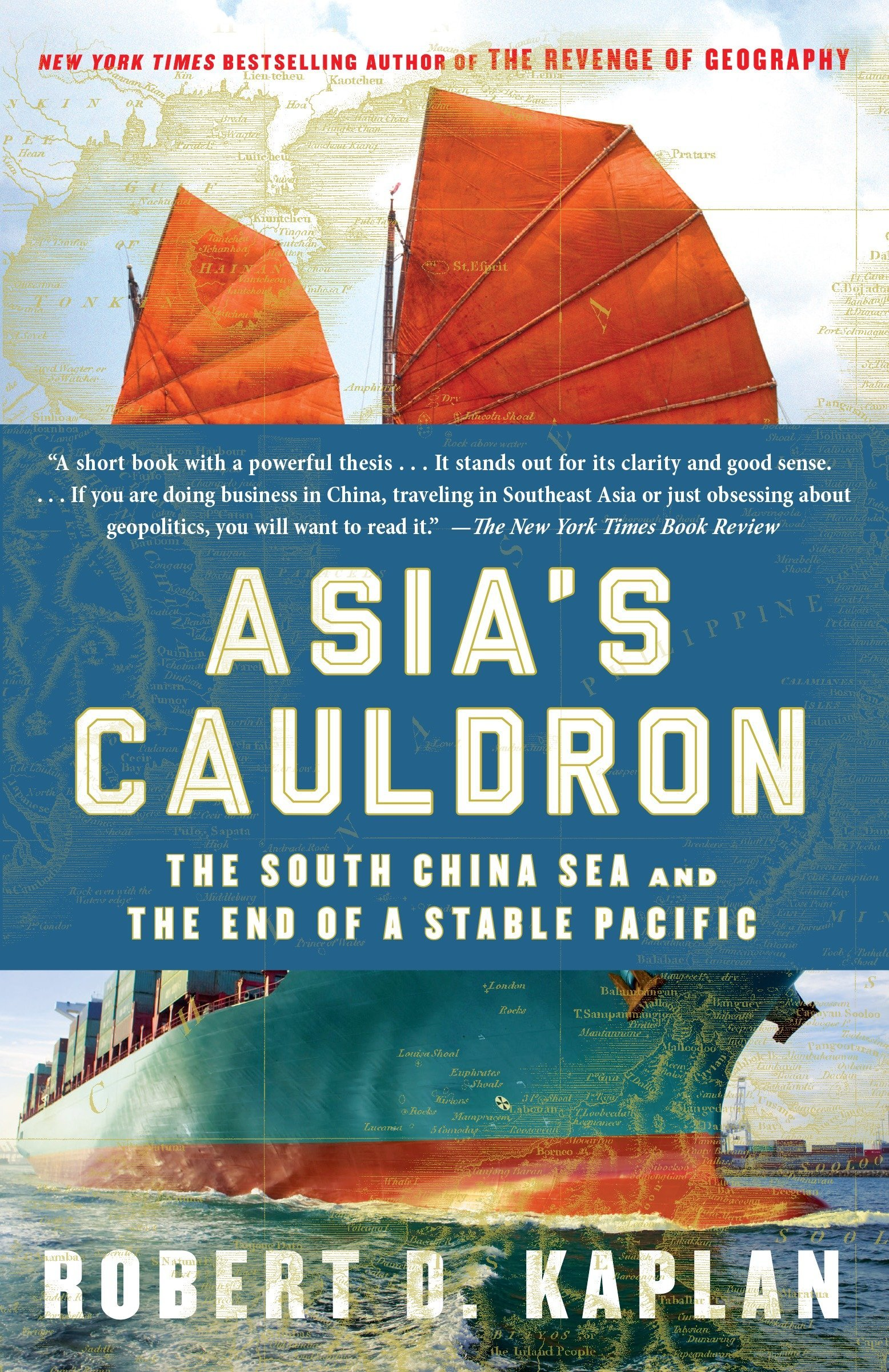 asia-cauldron-robert-kaplan