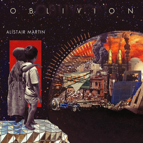 Album Oblivion by Alistair Martin