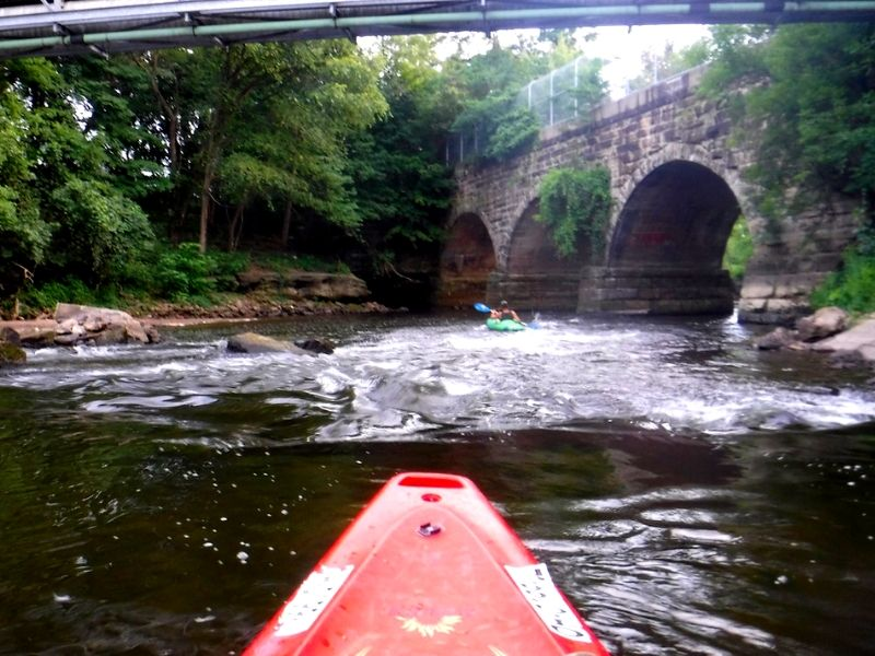 Guided BeginnerRapid Trips - Cuyahoga Falls