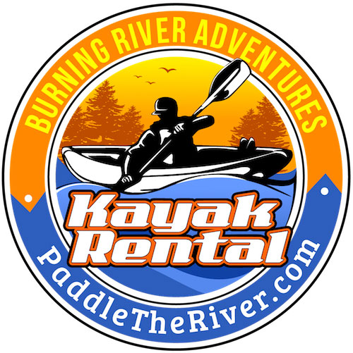 Cuyahoga River - Cuyahoga Falls, OH