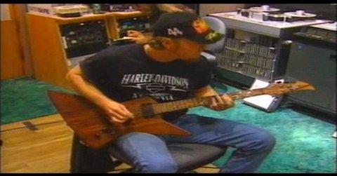 """Metallica """"Making of Garage, Inc."""""""