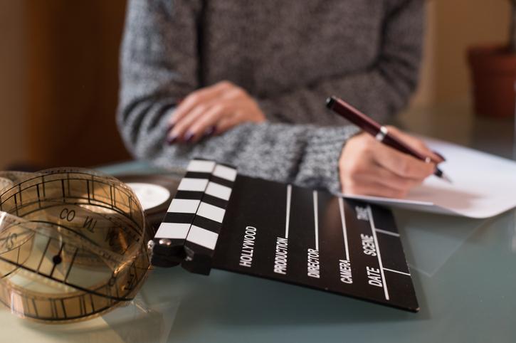 One day screenwriting seminar for building a script