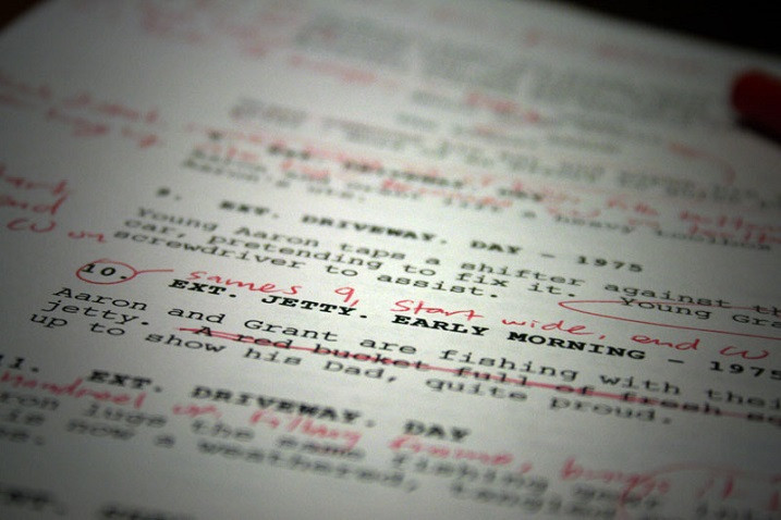 Tackle how to rewrite a script with hands-on guidance