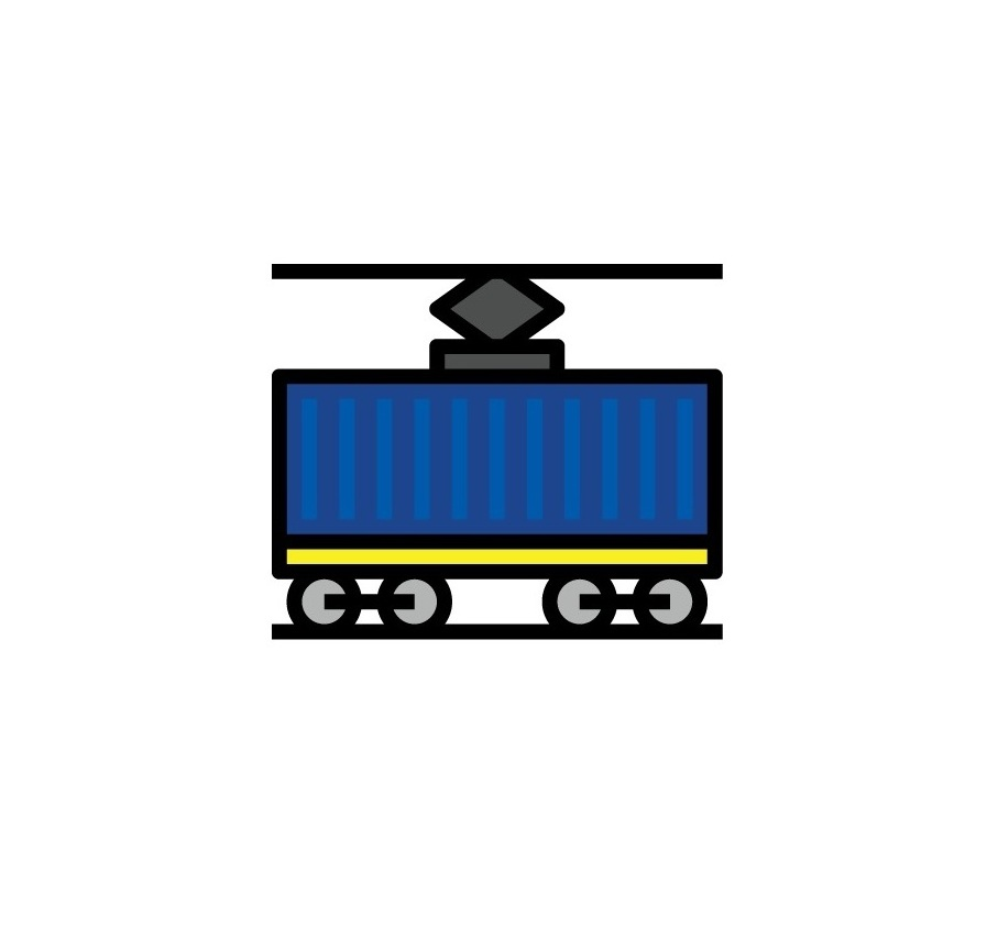 Intermodal & Rail - Rail and intermodal can be a great alternative to over the road transportation. Ask our reps to find the right solution for your shipment.
