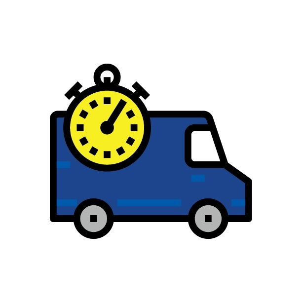 Expedited - Rely on Haul Link to get your shipment out quickly. Let our team of representatives tackle the timeline to make sure your freight arrives on your schedule.