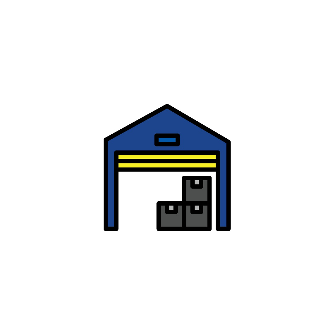 Warehousing - Finding extra space can be needed from time to time. Haul Link can help find temporary warehousing space to fit your immediate needs.