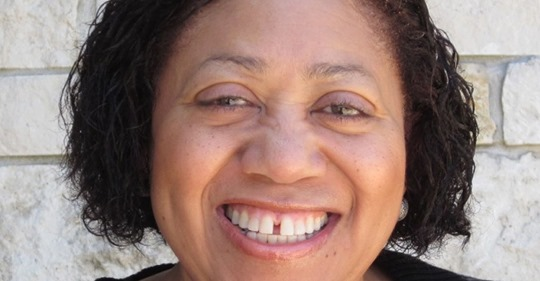 Rosalind Fisher, Guest columnist -   PNJ Published  8:43 a.m. CT May 6, 2019