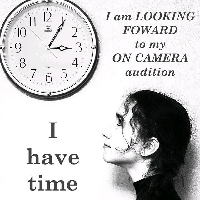 No Rush, No Delay...Own Your Time in Your On-Camera Audition: its a fresh idea and a new class at ATMOTION Center for Acting, taught by Holly Cinnamon⠀🎥 March 1 & 8 - two Fridays 1pm. ⠀ info on classes at https://buff.ly/2tzUJoe⠀  Apply the Alexander Technique to your On-Camera auditions. Own your time from the moment you receive the sides to the moment you walk out of the audition room.  This is soooo you! ...Just what you've been working towards... Now there's an intensive class to get the tools you need. 😅just in time for you next audition! . . . . . . . . . . #alexandertechnique #atcenterforactors #auditions #audition #auditionseason #actingaudition #actingstudio #actinglife #actingcoach #actingteacher #nycactress #nycactor #nycacting #actorslife #actorslife🎬 #rehearsal #rehearsals #actresses #actresslife #selfawareness #selfcare #selfcare #presence #movementstudio #actingtips #workingactor #sagaftra #aea #oncamera