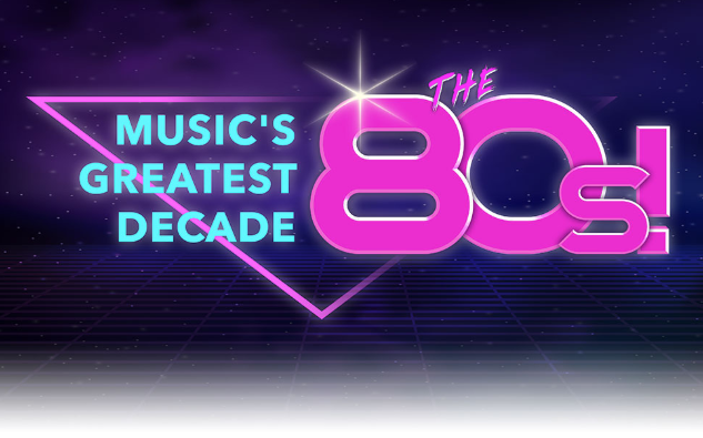 Benefit Concert Showcases Music's Greatest Decade—the '80s!
